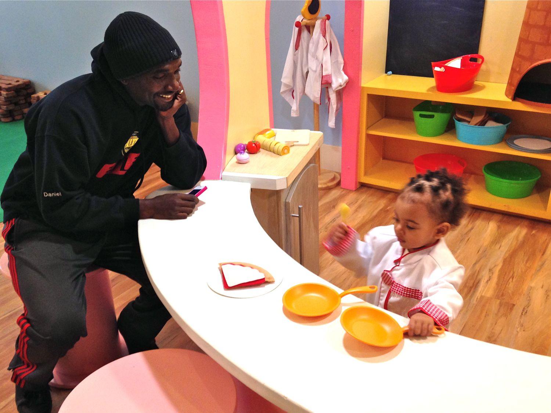 Rutland's Expanded Wonderfeet Children's Museum Officially Opens