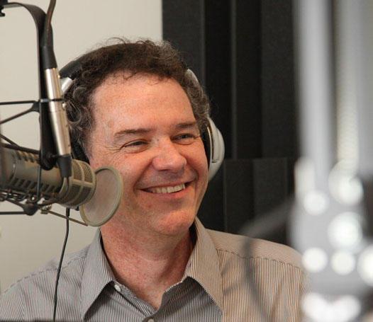 Host, Ed Ayers