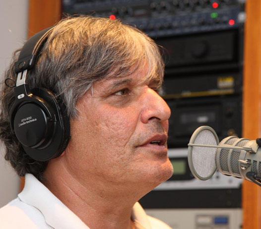 Host, Brian Balogh