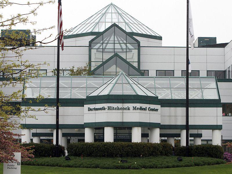 Dartmouth-Hitchcock Medical Center is working with Brattleboro Memorial and Grace Cottage hospitals
