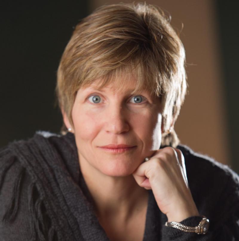 Central Vermont Reporter Nina Keck