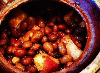Melissa Pasanen S Bean Pot