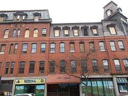 Brooks House is expected to reopen in early 2014.