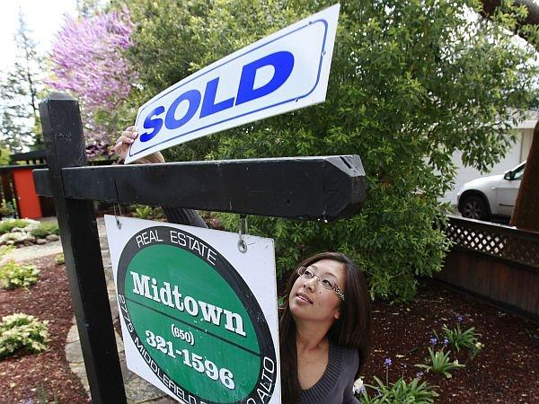 Home sales have rebounded after the real estate bubble burst, but has the dream of owning your own home returned?