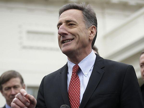 Former Gov. Peter Shumlin says he underestimated the political and policy challenges of implementing a single payer health care system in Vermont.