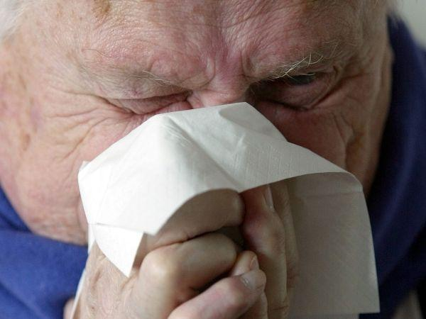 Fever, cough, muscle aches and stuffy nose are just some of the symptoms that accompany the annual flu virus.
