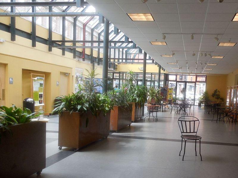 River Garden Interior