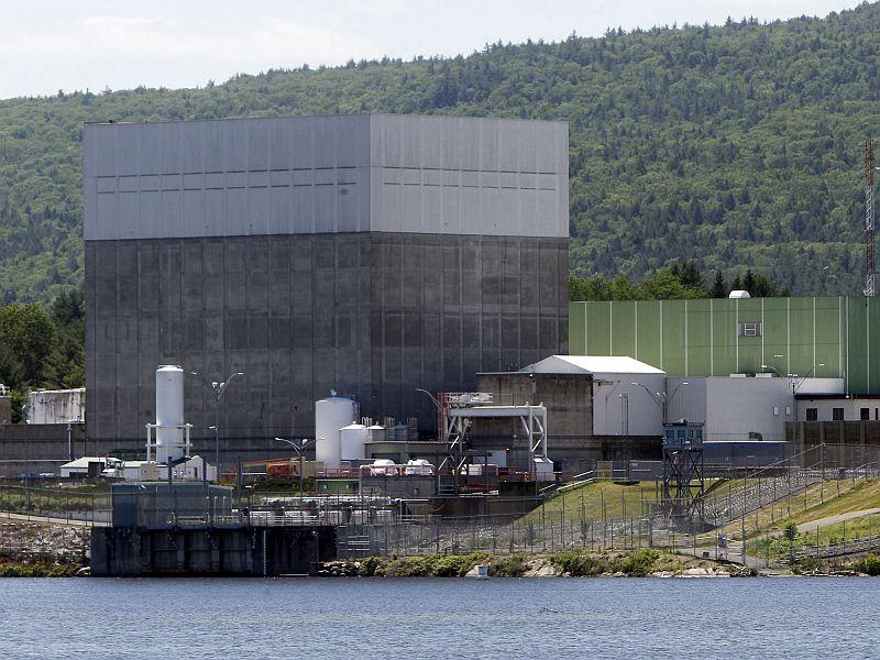 Vermont Yankee's Emergency Planning Zone covers communities within 10 miles of the Vernon reactor. With the plant in the process of decommissioning, the zone is set to strink starting this Tuesday, April 19.
