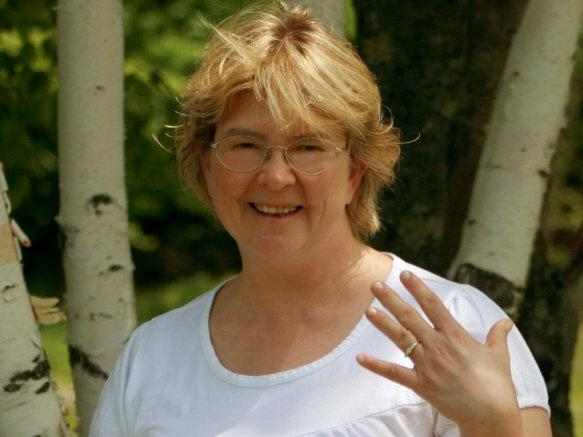 Helen Holmes, 59, of Townshend, has been missing since Sept. 6, 2013.