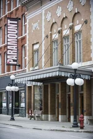 Rutland's Paramount Theatre