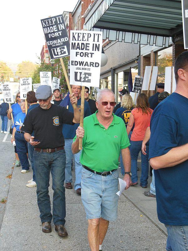 General Electric Ceo Meets With Rutland Workers Vermont