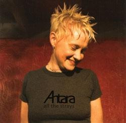 Burlington-based singer, Antara