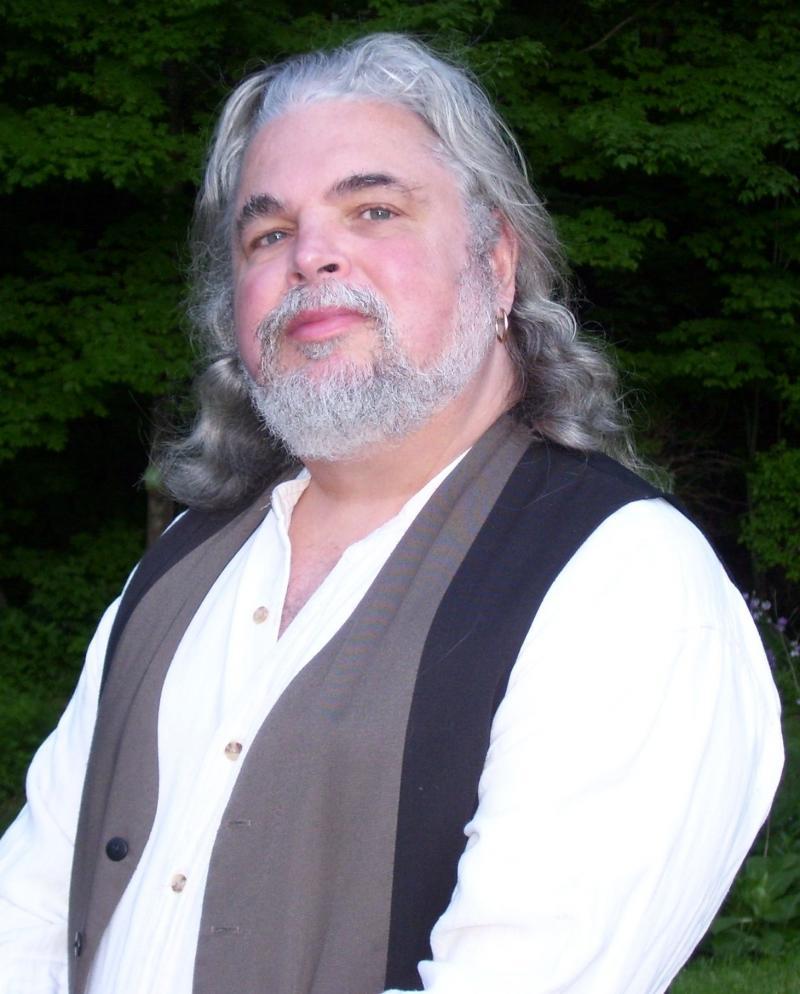 Michael Nethercott