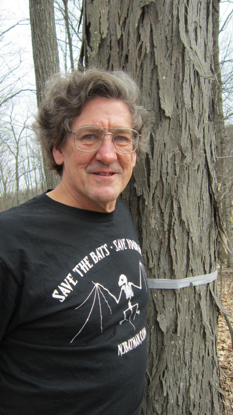 Don Mitchell is a retired lecturer in English and environmental studies at Middlebury College.