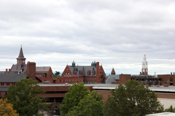 Some students are highlighting issues trans students face in UVM's residences.