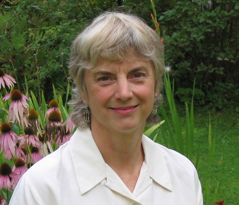Marjorie Ryerson will create a new majority for women in the majority party in the legislature in 2014.