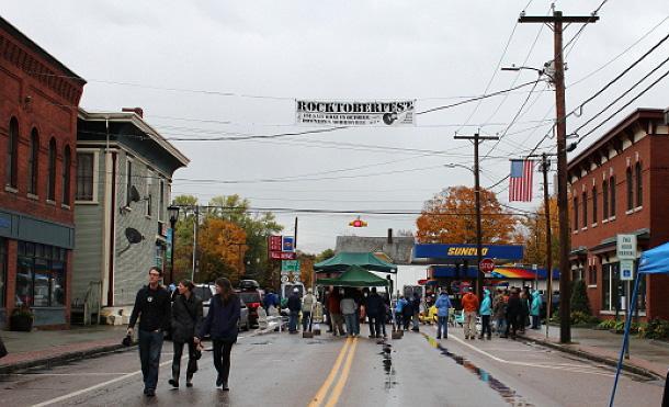 Morrisville, Vermont - Wikipedia