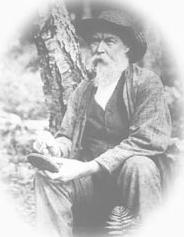 Rachel's father, Rowland E. Robinson