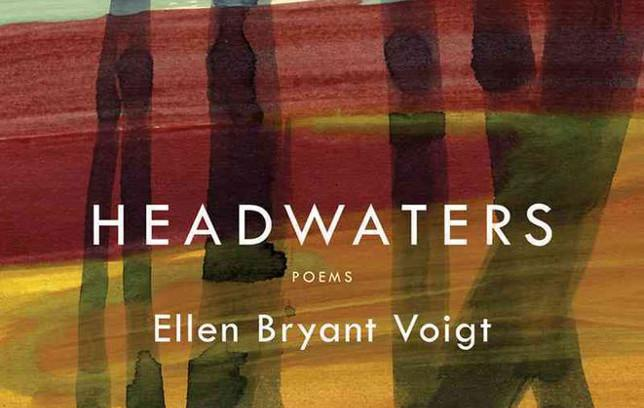 Poet Ellen Bryant Voigt's New Book, which she will read from in concerts.