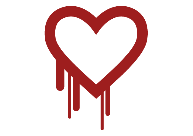 The Heartbleed Bug has raised doubts about the security of private information sent over the Internet.