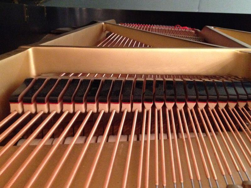 VPR's Piano