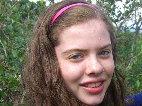 Student Composer Eileen Kocherlakota