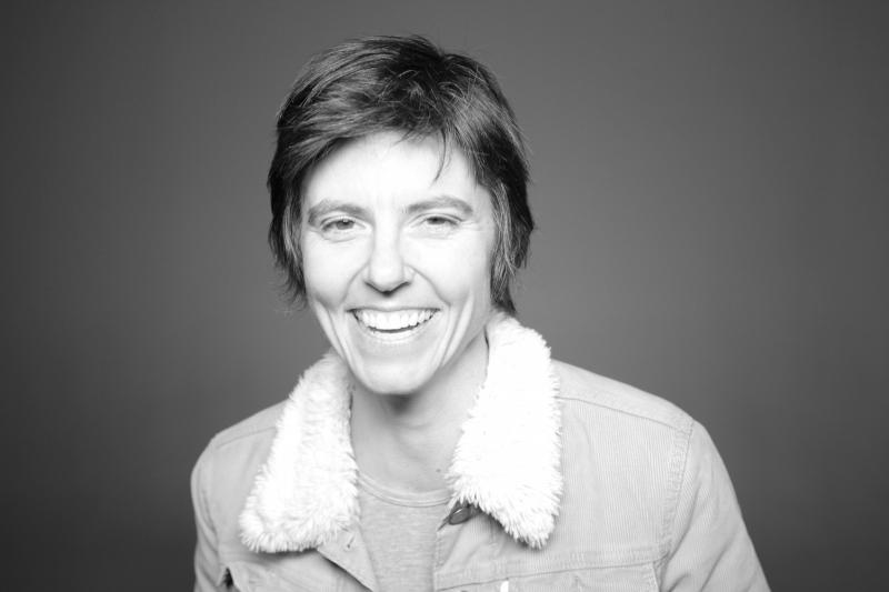Comic Tig Notaro will headline the 6th Annual Green Mountain Comedy Festival.