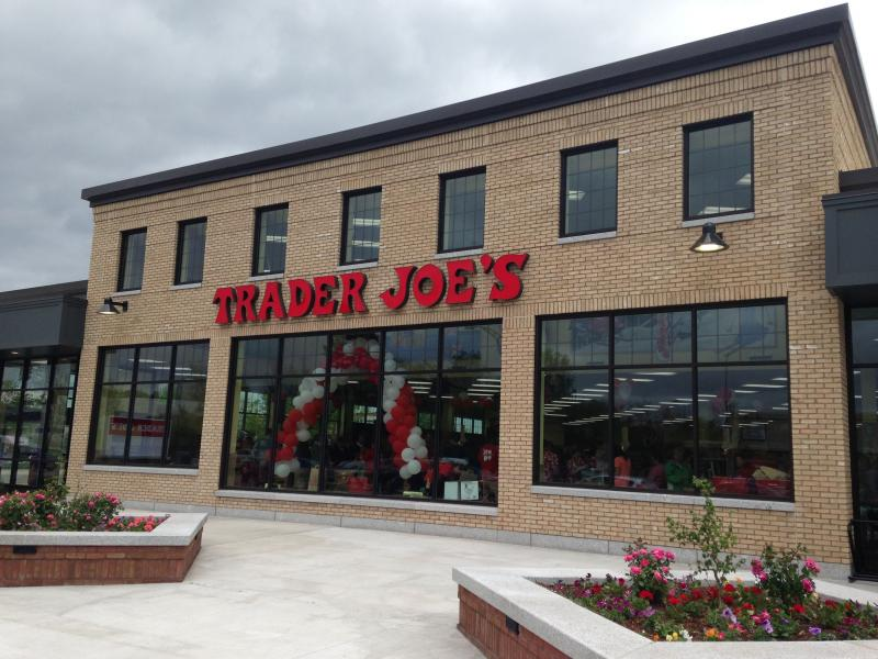 Trader Joe's opened its first Vermont store on May 16, 2014 in South Burlington.