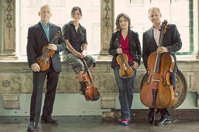 The Arianna Quartet
