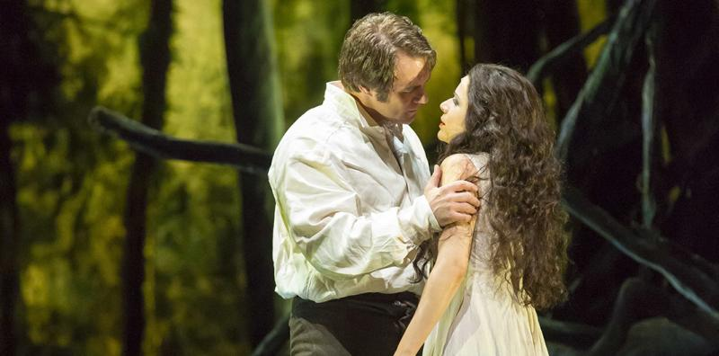 Lyric Opera of Chicago's Rusalka