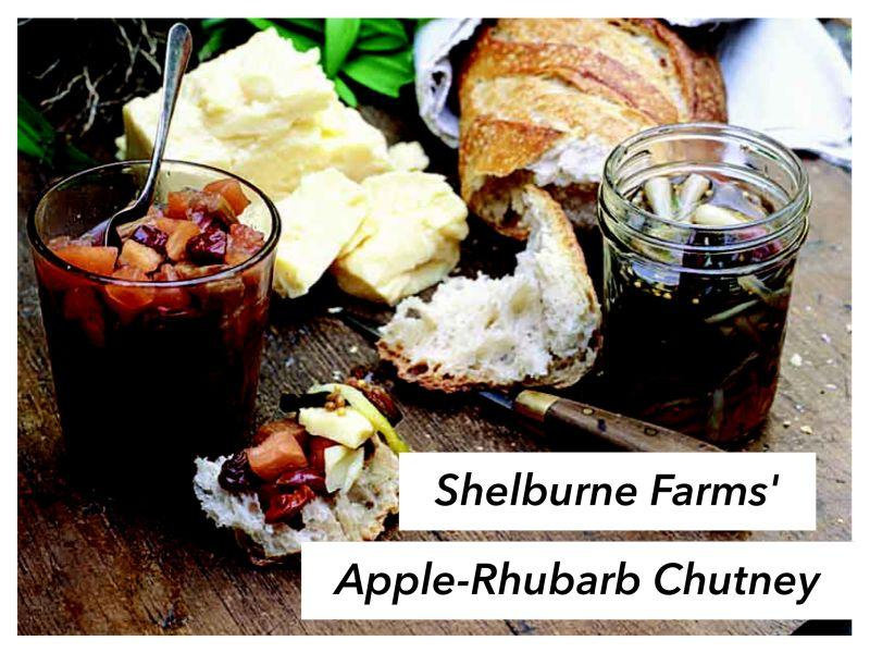 Cooking With Shelburne Farms
