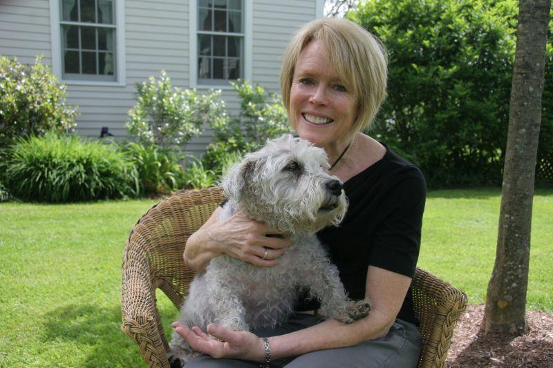 Katharine Britton On Bookstock, Getting Published, And The Writer-Reader Connection