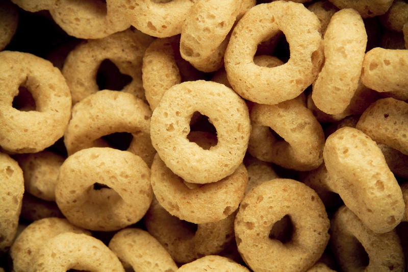 While mainstream companies such as Ben & Jerry's are taking a vocal stand on GMO labeling, others are calibrating their recipes more quietly. General Mills' original plain Cheerios are now GMO-free, though there's no label on the box saying so.