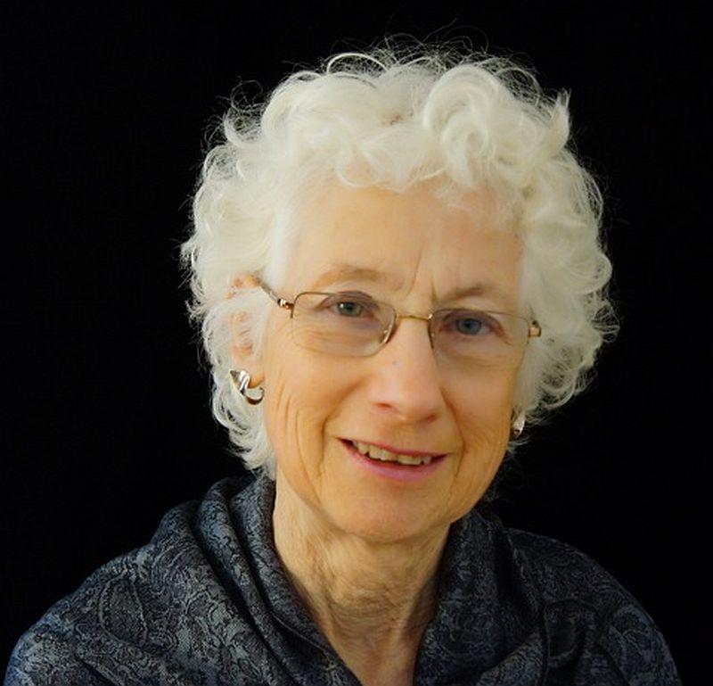 pianist Elizabeth Metcalfe