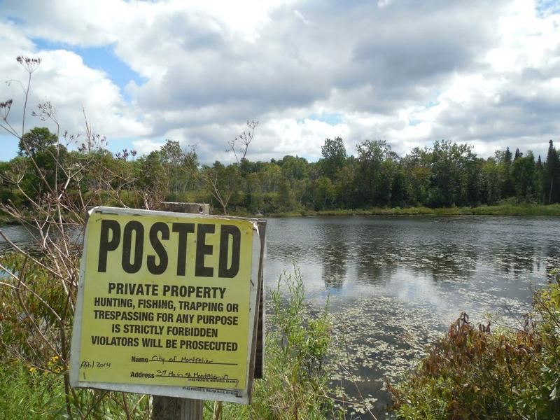 The state says most non-motorized recreational activity is permissible on Berlin Pond despite a long stand ban by the City of Montpelier