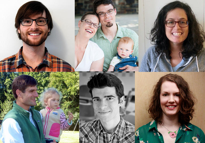 Young professionals in Vermont shared their thoughts on living in (or leaving) Vermont.