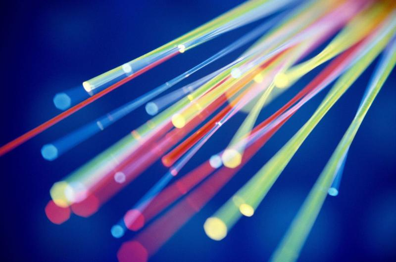 The state's draft telecom plan envisions universal fiber service by 2024.