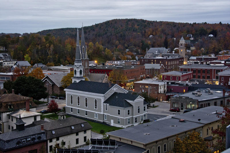 A Penn State study concluded that the brain drain pulling young people away from rural communities like Montpelier was a result of rural under-investment.