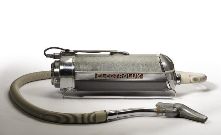 Vintage Electrolux Cylinder Vacuum Cleaner Vintage Vacuum