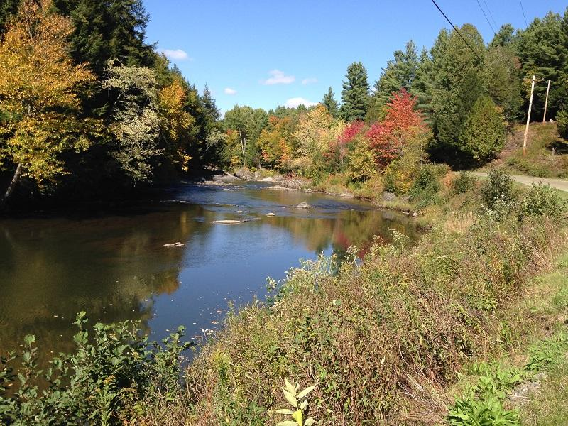 The Vermont Agency of Agriculture is planning to require farmers in the Missisquoi River watershed to implent water pollution control practices on their farms for the first time.