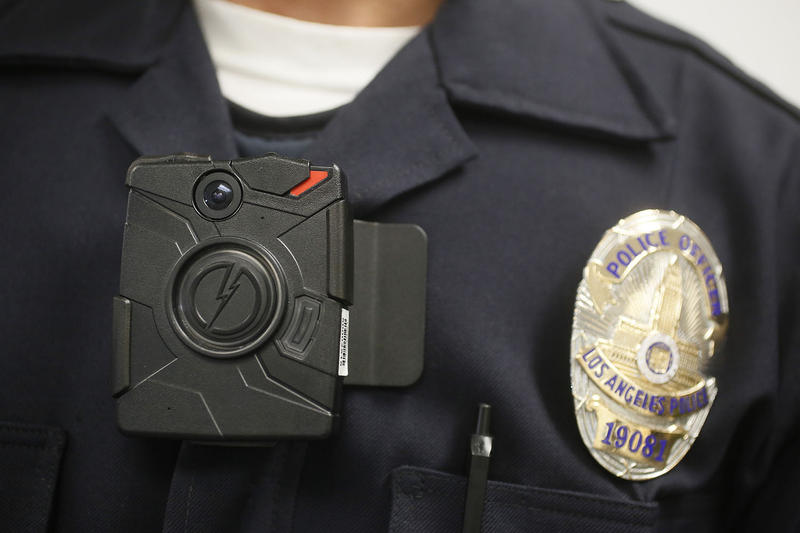 In the wake of national attention to police and justice reform, Vermont State Police are considering body cameras. Experts say the cameras make policing safer, but they could cost $2 million per year.