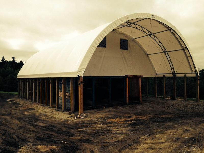 Sterling College is adding a compost facility to its campus in Craftsbury.