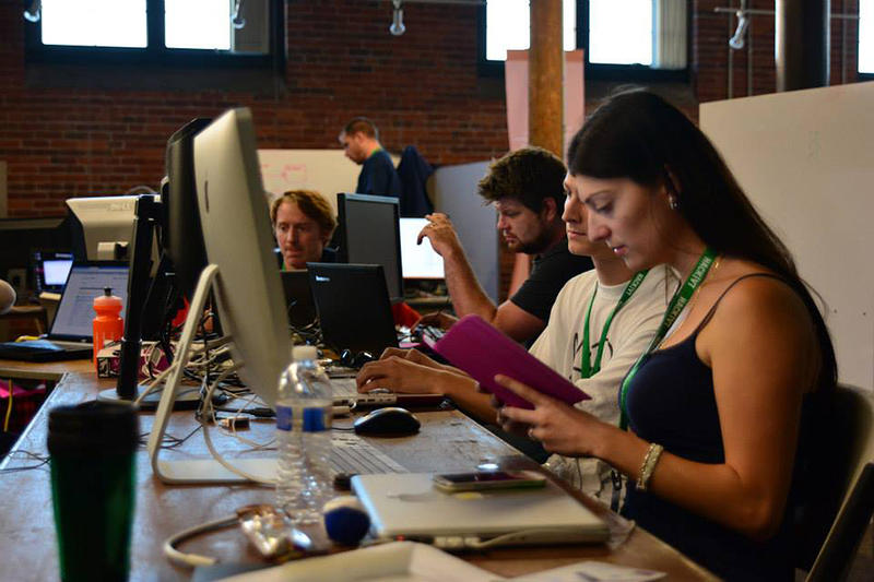 Vermont Hackathon participants will have 24 hours to create a digital product on an energy innovation theme.