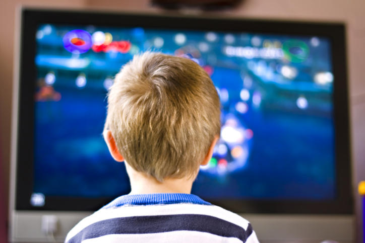 When it comes to screen time, it's not just about the amount of time a child is looking at something but also what he is seeing and how he is interacting with it, according to Lisa Guernsey.