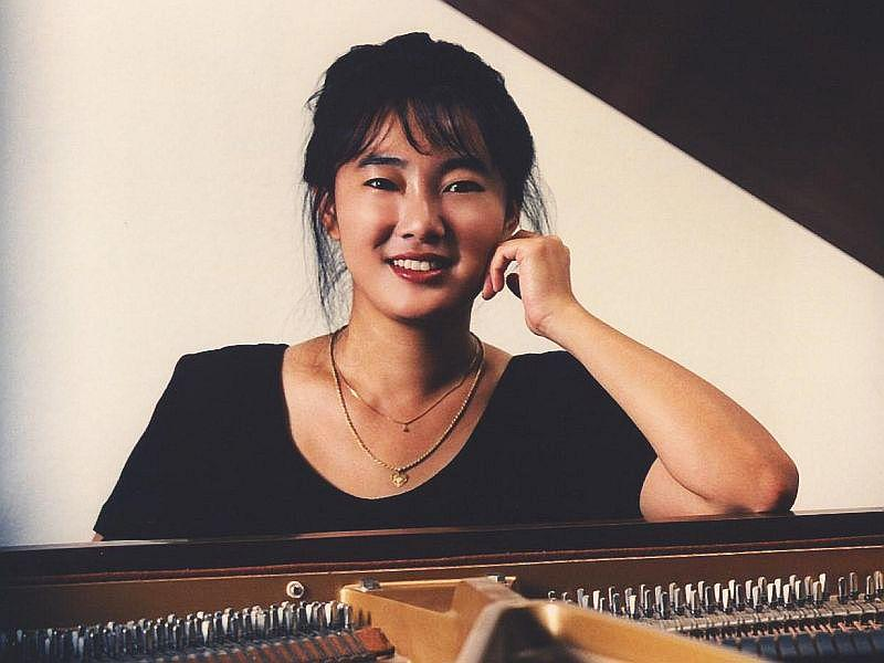 Pianist Tien Hsieh visits VPR on Oct. 17.