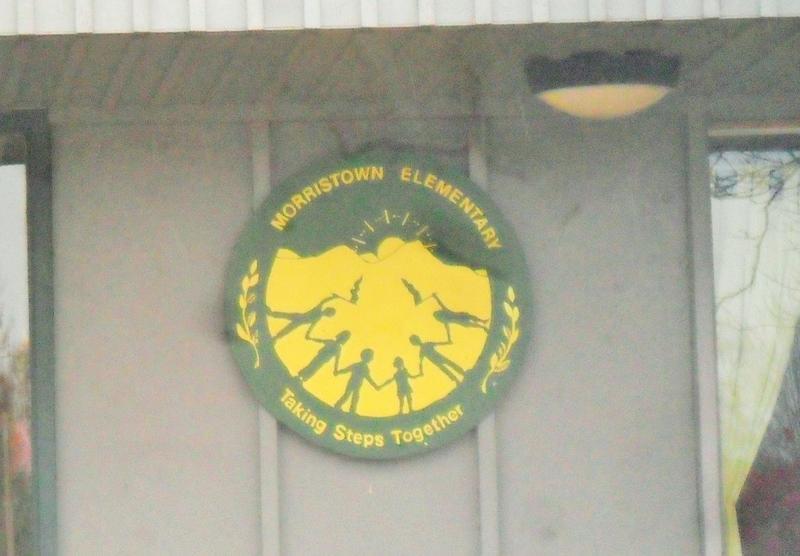 Morristown Elementary logo