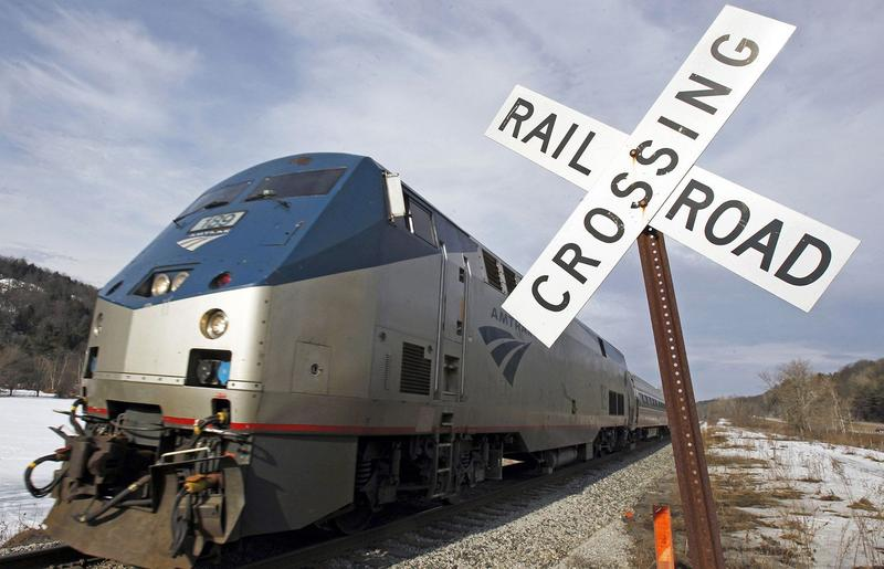 Legislation sponsored by Sen. Patrick Leahy has brought Vermont one step closer to the resumption of rail service to and from Montreal.