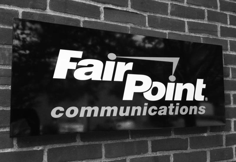 As a legacy telephone company, FairPoint is operating in a very different environment from its predecessors.