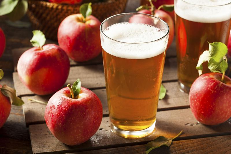 Over the past decade, more than a dozen hard cideries have popped up in Vermont.