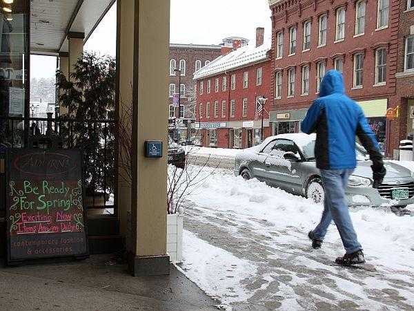 Montpelier is making changes to its winter overnight parking restrictions.